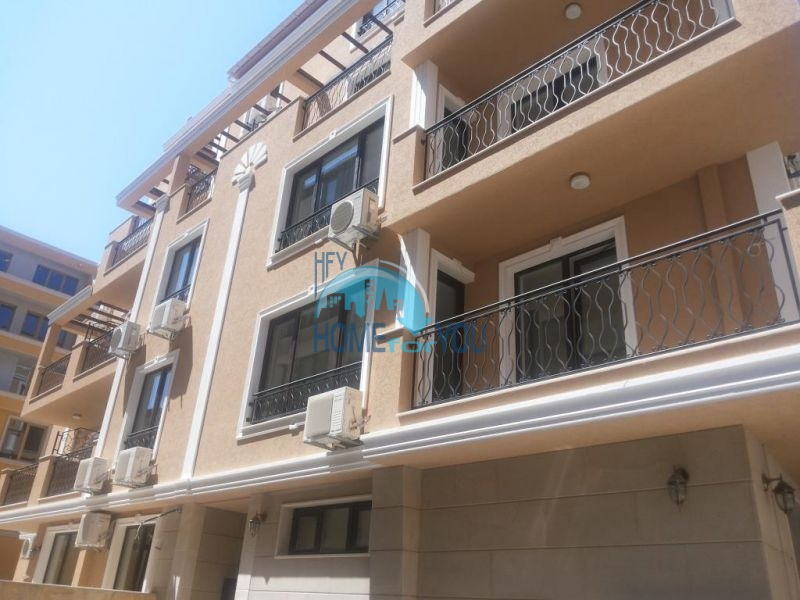 Недвижимость в г. Поморие - студии и апартаменты по доступным ценам 8