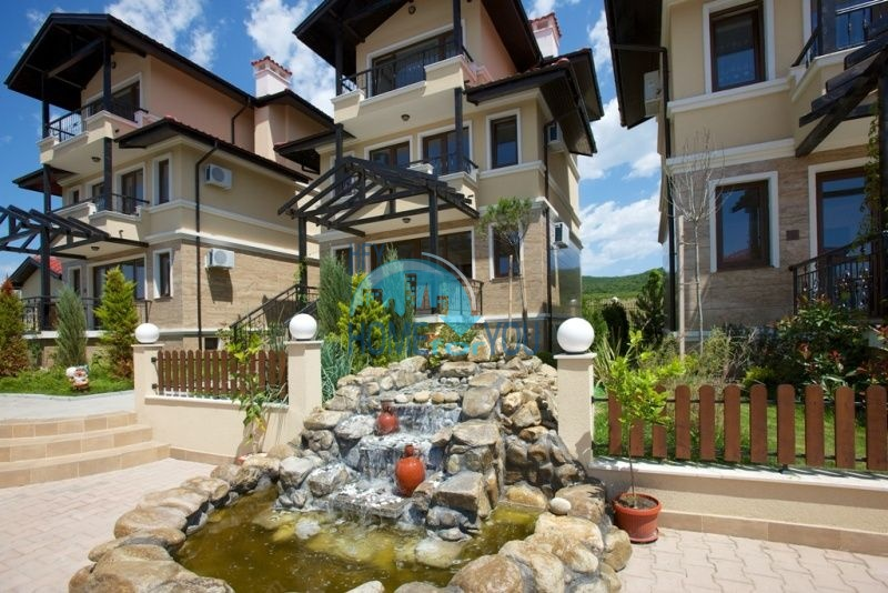 Готовые дома для постоянного проживания рядом с Несебром 4