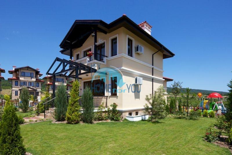 Готовые дома для постоянного проживания рядом с Несебром 7
