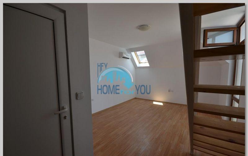Двухуровневая квартира по доступной цене в Равде 4