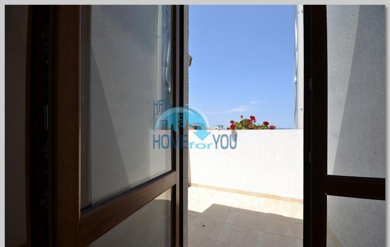 Двухуровневая квартира по доступной цене в Равде 12