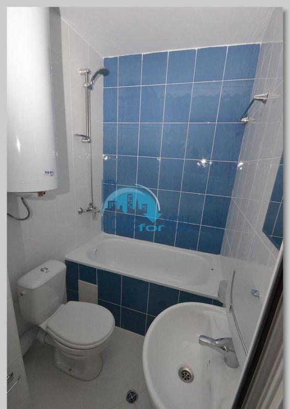 Двухуровневая квартира по доступной цене в Равде 16