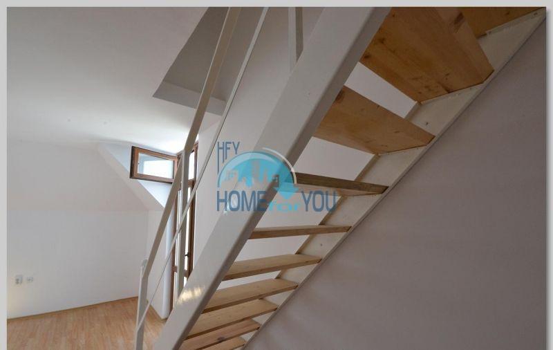 Двухуровневая квартира по доступной цене в Равде 14