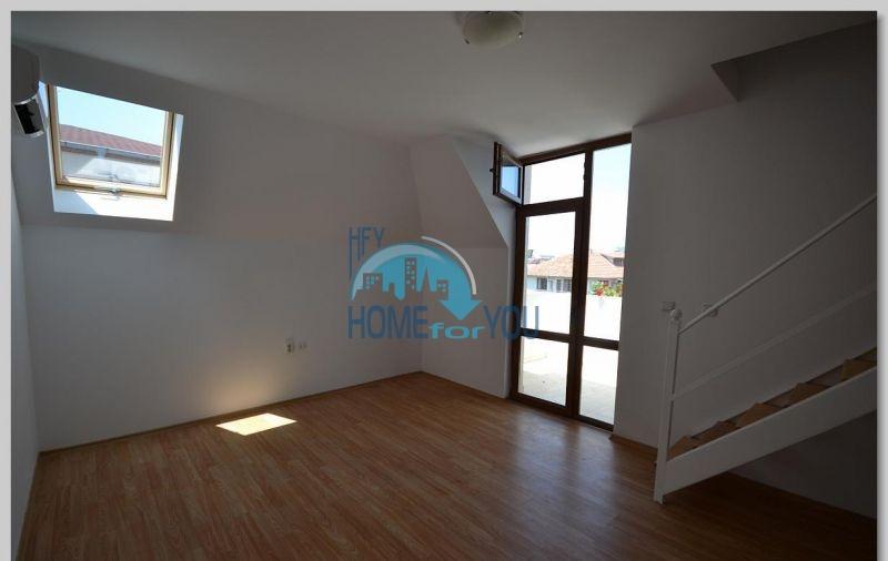 Двухуровневая квартира по доступной цене в Равде 2
