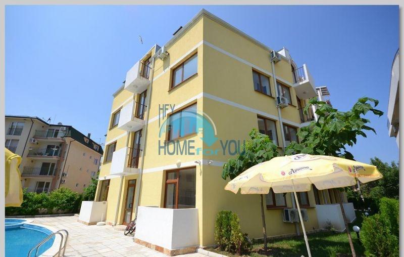 Двухуровневая квартира по доступной цене в Равде 21
