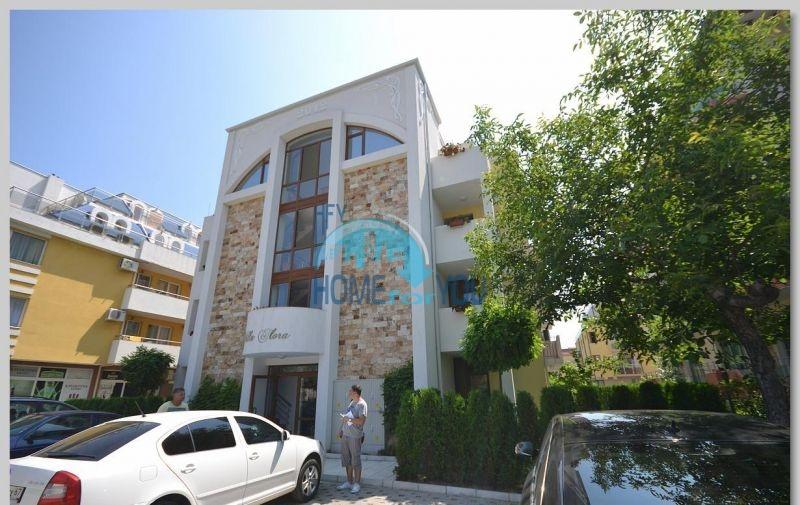 Двухуровневая квартира по доступной цене в Равде 20