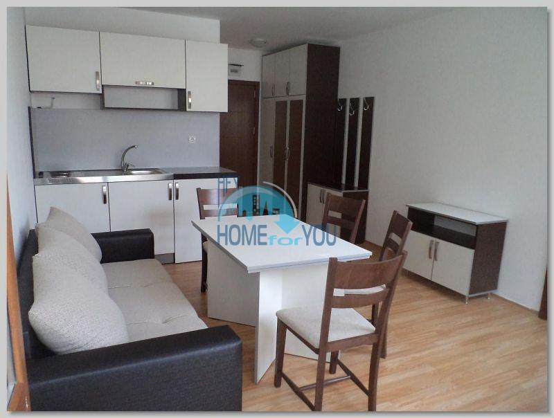Двухуровневая квартира по доступной цене в Равде 17