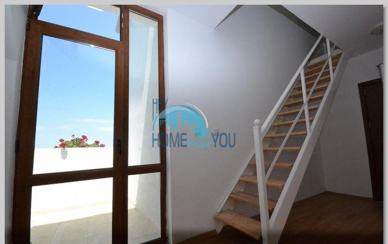 Двухуровневая квартира по доступной цене в Равде 5