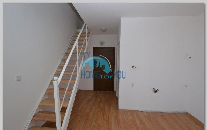 Двухуровневая квартира по доступной цене в Равде 6