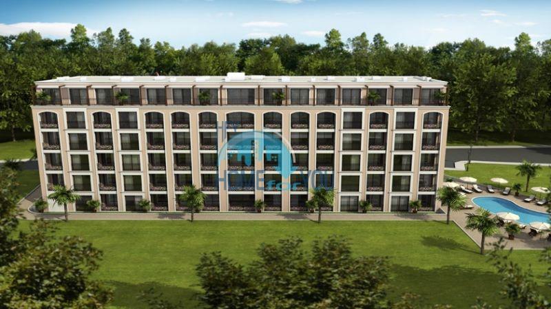 Продаются недорого квартиры в Елените - Villa Astoria 2 5