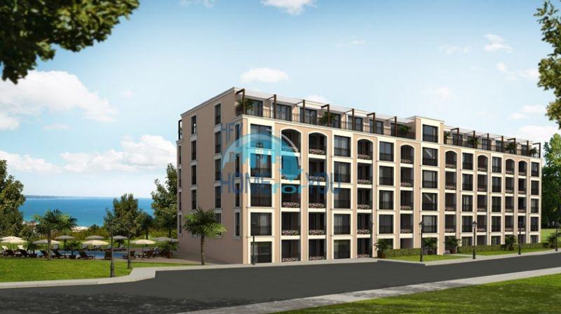 Продаются недорого квартиры в Елените - Villa Astoria 2 4