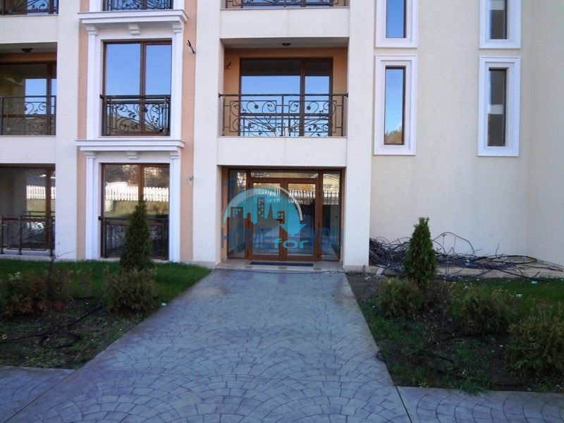 Продаются недорого квартиры в Елените - Villa Astoria 2 2