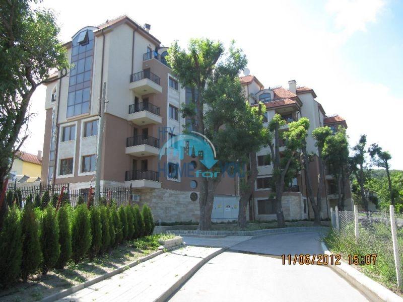 Элитные квартиры с отделкой вблизи Варны 2