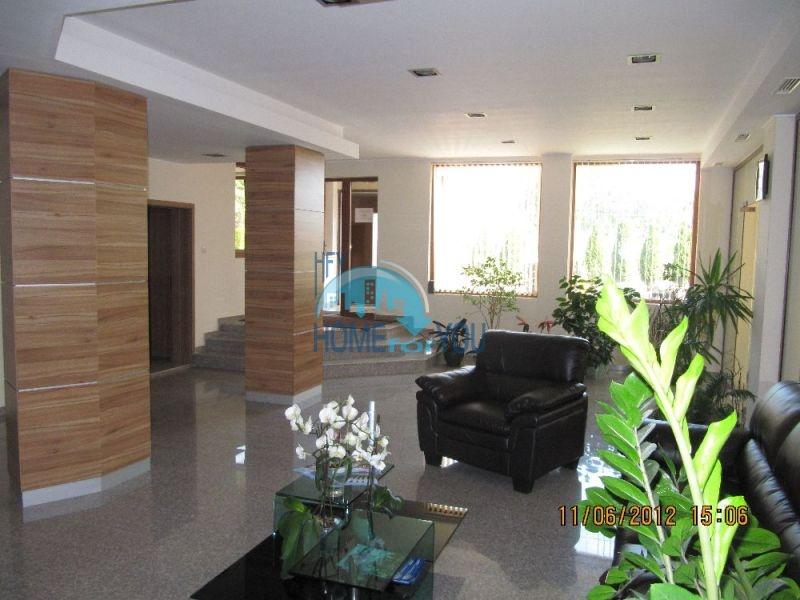 Элитные квартиры с отделкой вблизи Варны 9