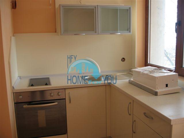 Элитные квартиры с отделкой вблизи Варны 17