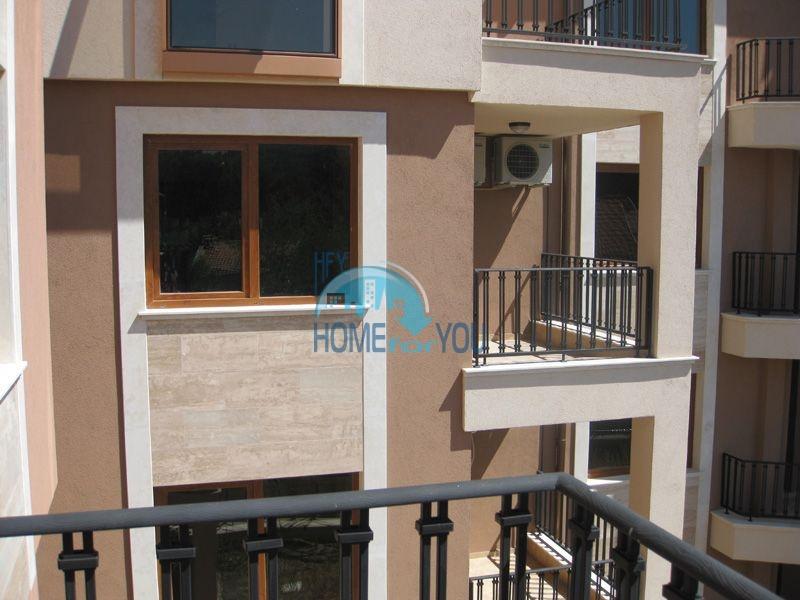 Элитные квартиры с отделкой вблизи Варны 16