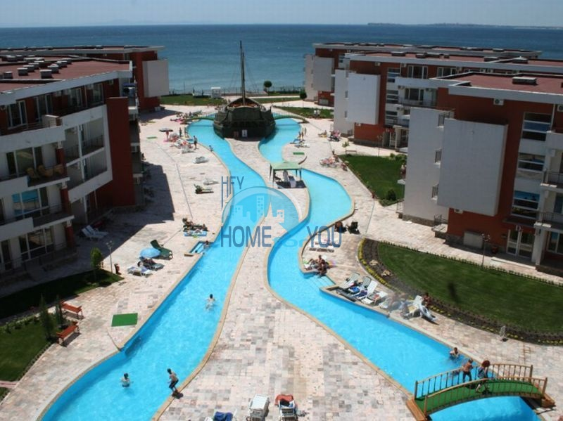 Privilege Fort Beach - квартиры для продажи у моря в Елените 9