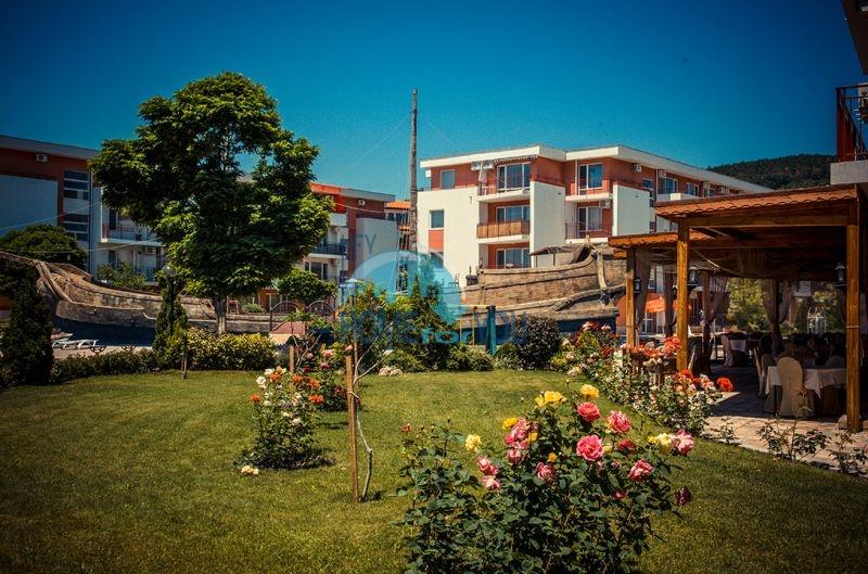 Privilege Fort Beach - квартиры для продажи у моря в Елените 2