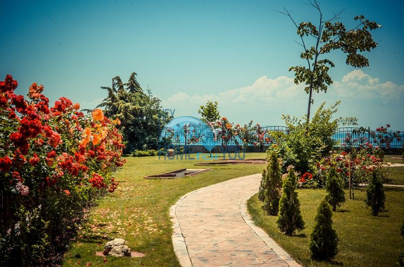 Privilege Fort Beach - квартиры для продажи у моря в Елените 4