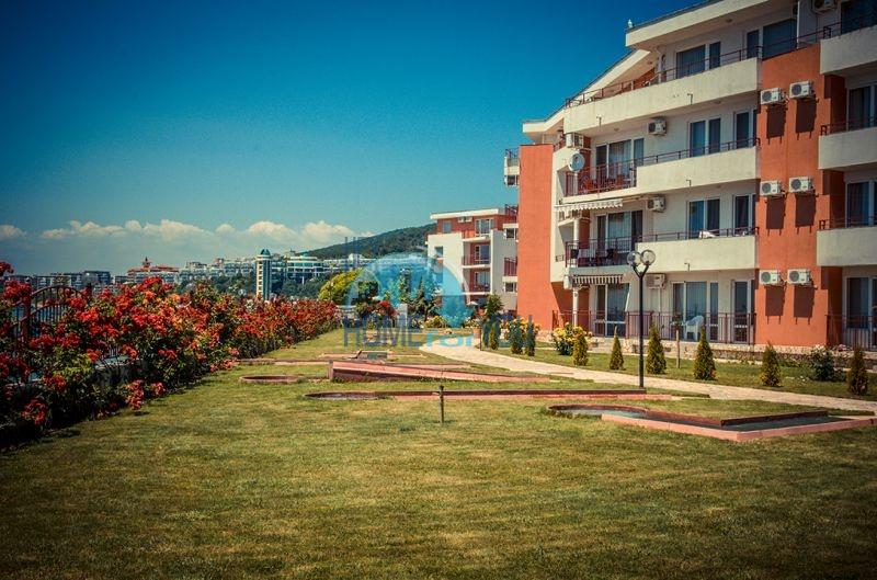 Privilege Fort Beach - квартиры для продажи у моря в Елените 5