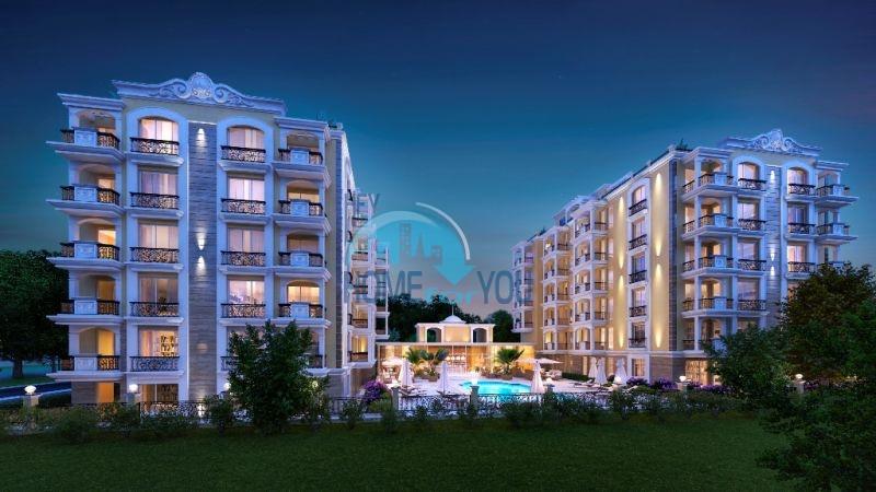 Недорогие квартиры на продажу у моря в Святом Власе 5