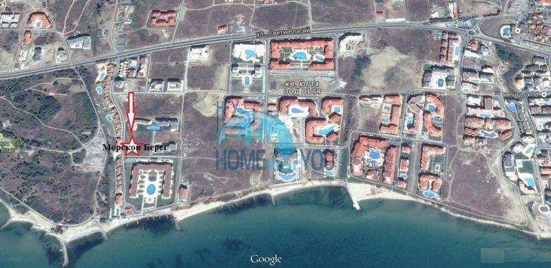 Недорогие квартиры на продажу у моря в Святом Власе 6