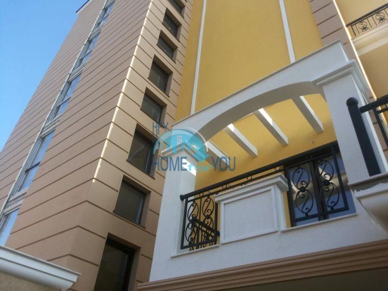 Недорогие квартиры на продажу у моря в Святом Власе 8