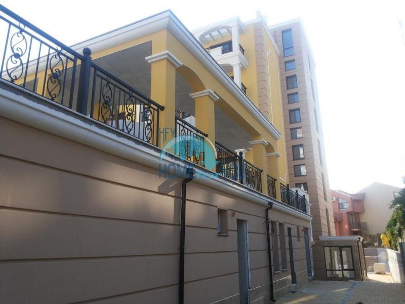Недорогие квартиры на продажу у моря в Святом Власе 9