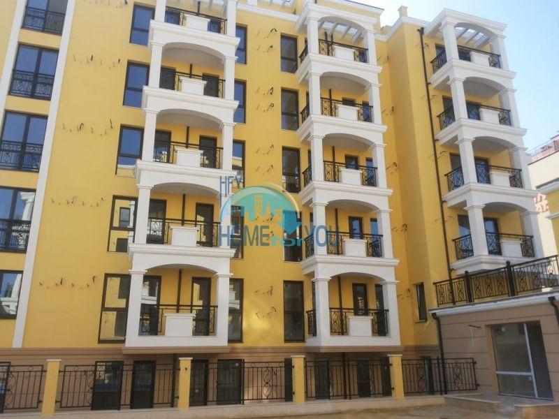 Недорогие квартиры на продажу у моря в Святом Власе 10