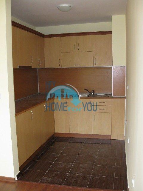 Просторные квартиры в центре г. Хисар для комфортной жизни 7