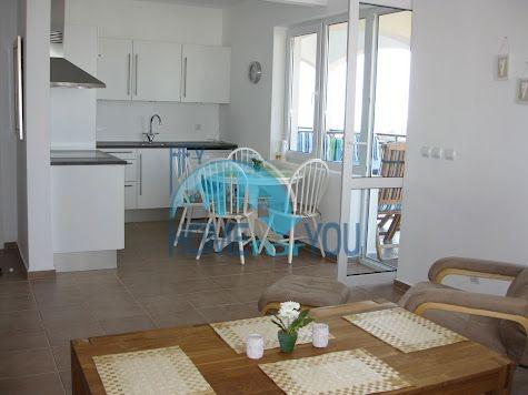 Двухкомнатная квартира с видом на море в Бяле 3