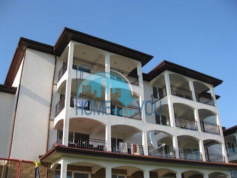 Двухкомнатная квартира с видом на море в Бяле 7
