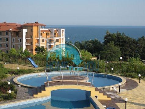 Двухкомнатная квартира с видом на море в Бяле 10