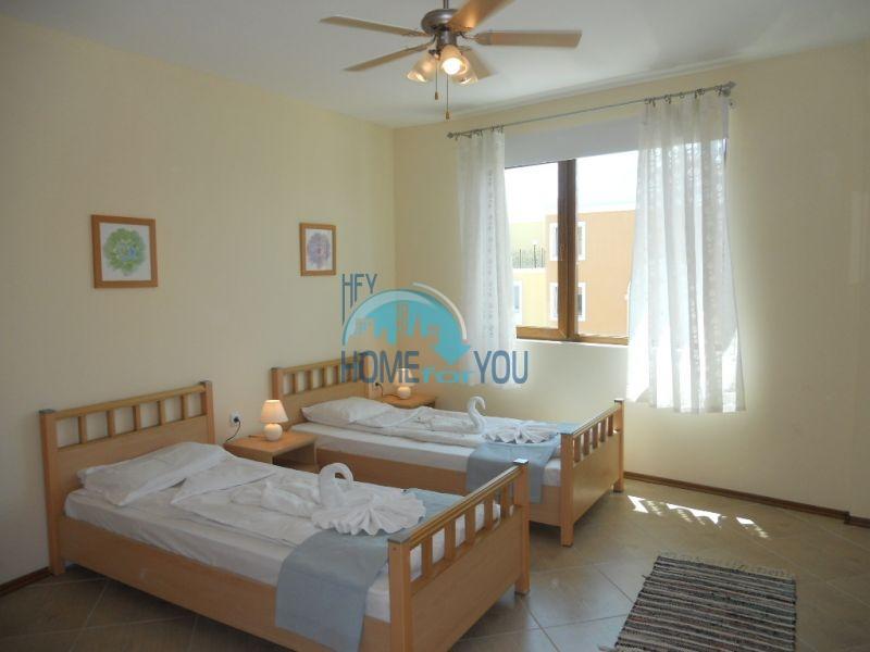 Просторная трехкомнатная квартира по доступной цене 4
