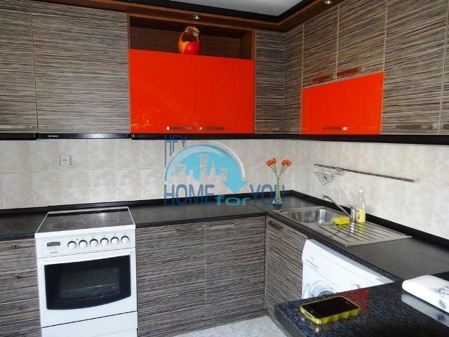 Меблированная трехкомнатная квартира для проживания в Благоевграде 3