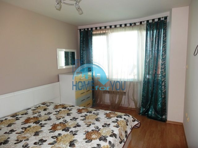 Меблированная трехкомнатная квартира для проживания в Благоевграде 6
