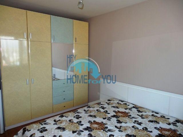 Меблированная трехкомнатная квартира для проживания в Благоевграде 7