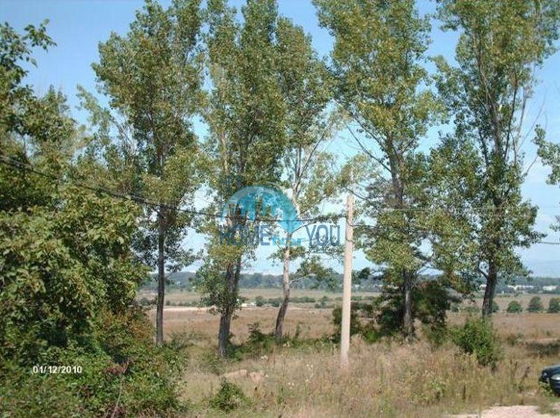 Продается земельный участок недалеко от Софии, с. Герман