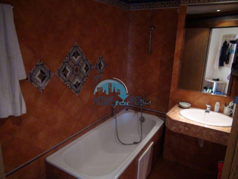 Двухкомнатная квартира в Елените с фантастическим видом на море 9