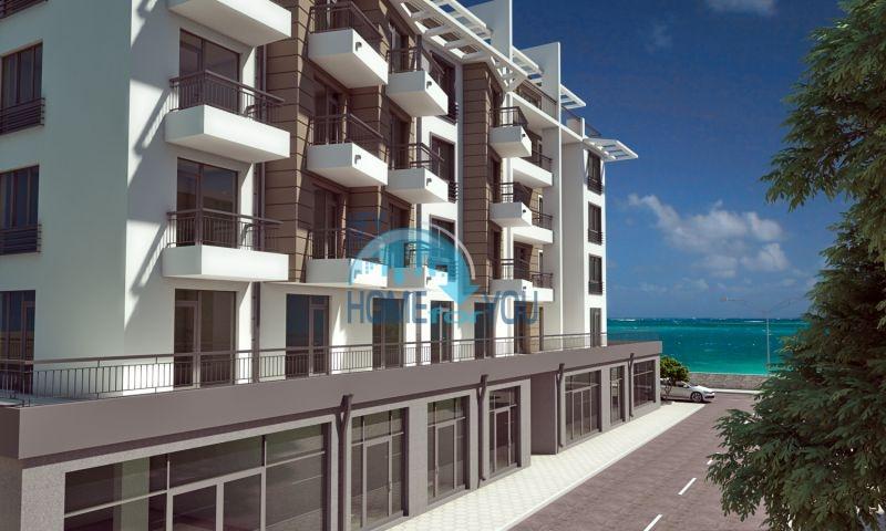 Бюджетные студии и квартиры в г. Поморие в 100 метрах от моря 2