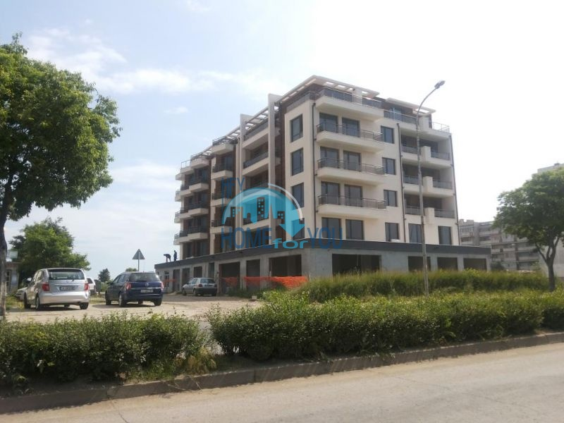 Бюджетные студии и квартиры в г. Поморие в 100 метрах от моря 4