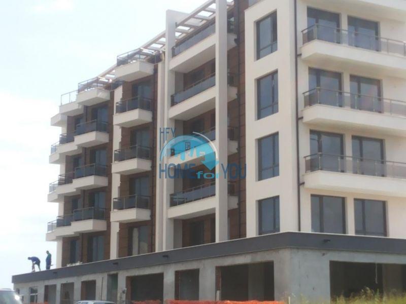 Бюджетные студии и квартиры в г. Поморие в 100 метрах от моря 7