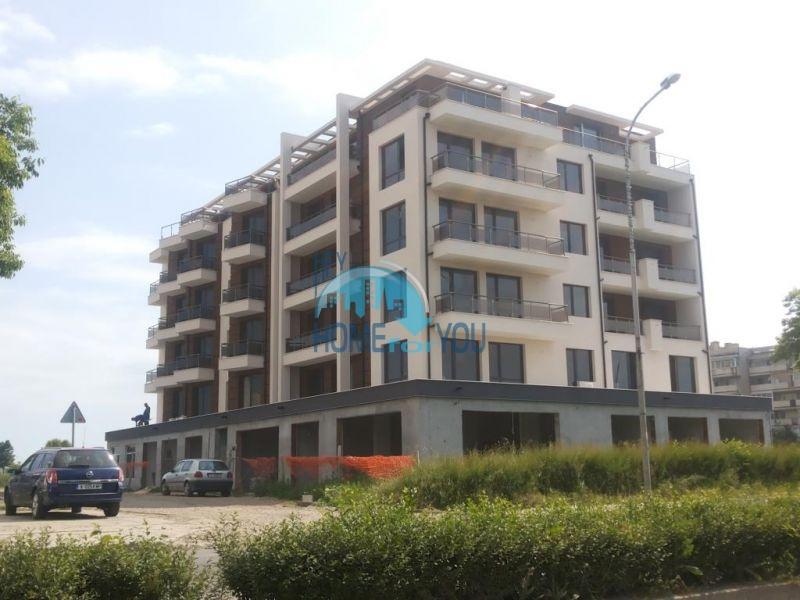 Бюджетные студии и квартиры в г. Поморие в 100 метрах от моря 6