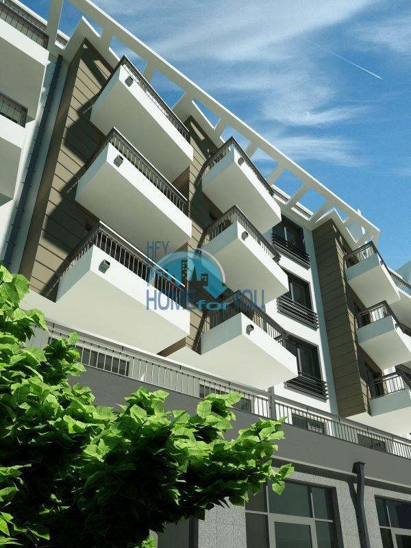 Бюджетные студии и квартиры в г. Поморие в 100 метрах от моря 3