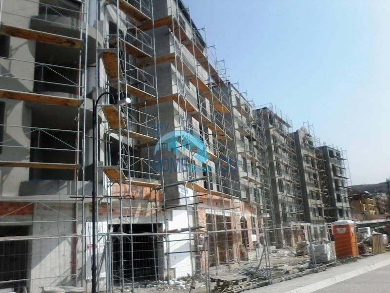 Апартаменты в шикарном комплексе на первой береговой линии в Балчике 8