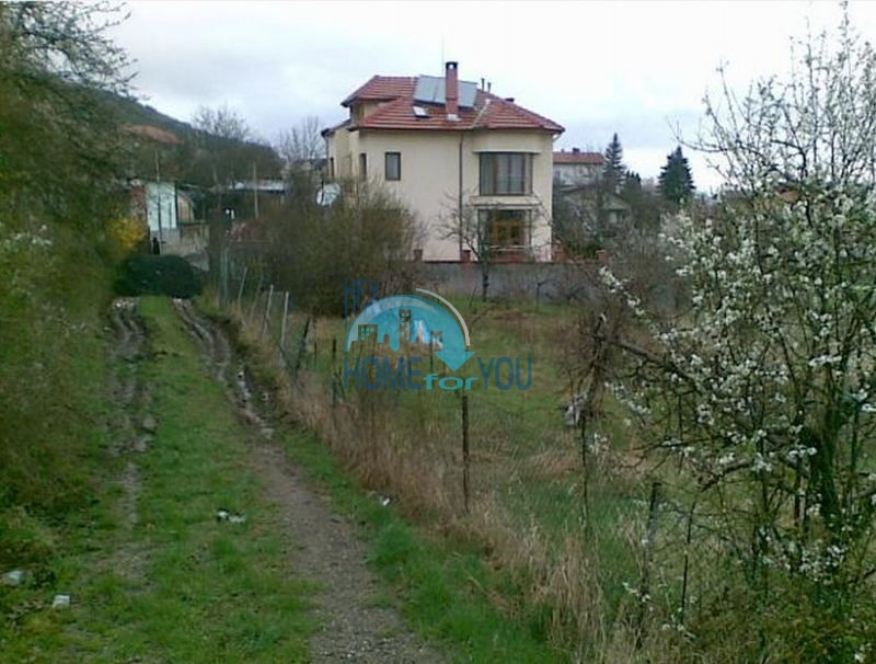 Продается земля недалеко от Софии