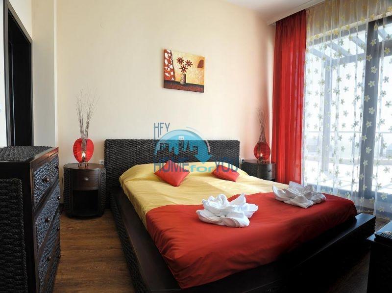 Квартиры в прекрасном месте в Балчике 9