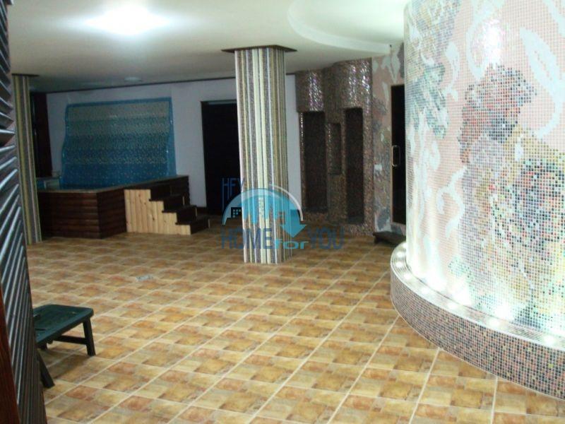 Инвестиционный проект - уникальная резиденция Велинград 10