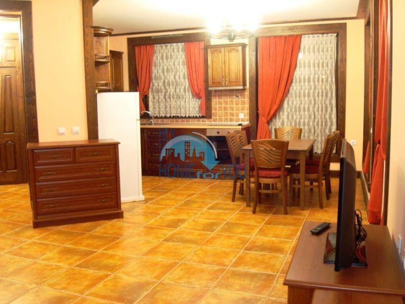 Инвестиционный проект - уникальная резиденция Велинград 11