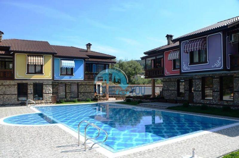Инвестиционный проект - уникальная резиденция Велинград 7